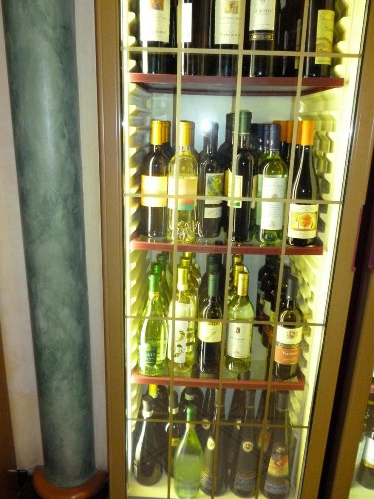 carta dei vini, ristorante pizzeria, casale monferrato
