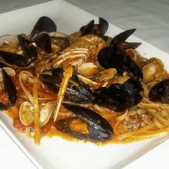 frutti di mare, ristorante casale monferrato