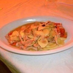 primi piatti di pesce, casale monferrato