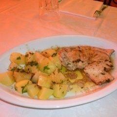 secondi piatti di pesce, casale monferrato