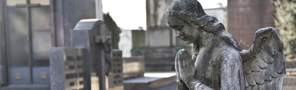 Servizi cimiteriali Torino