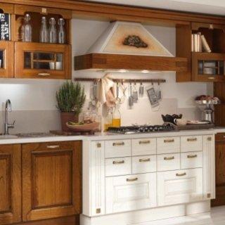 Cucine classiche di design