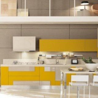 cucine moderne di design
