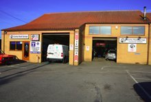 comprehensive car repair services