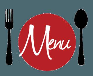 menù pizze e ristorante