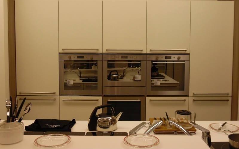 Cucina attrezzata Abitare