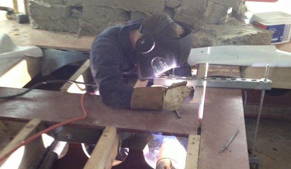 welding specialist