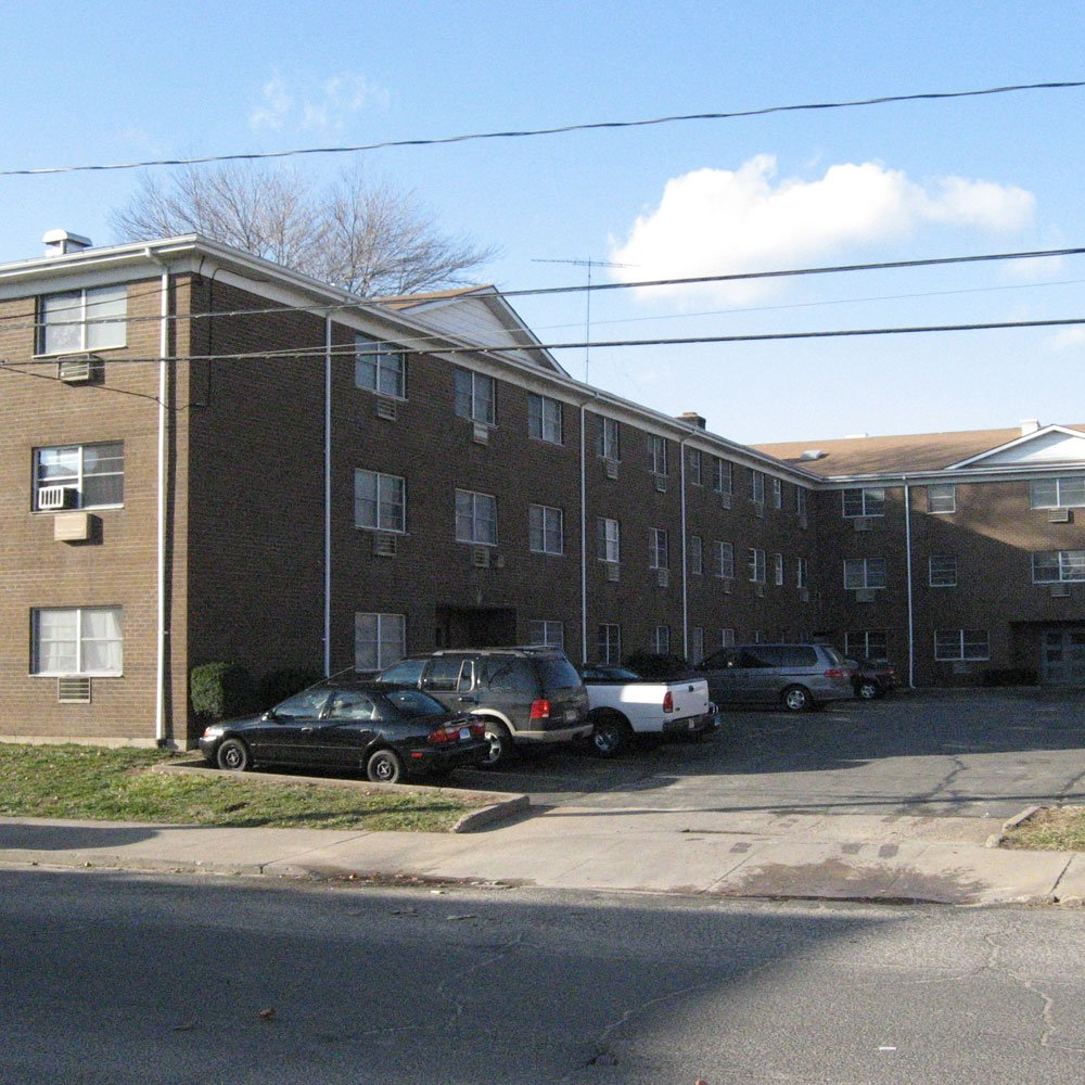 Apartment Rentals Bridgeport, CT