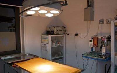 sala chirurgia