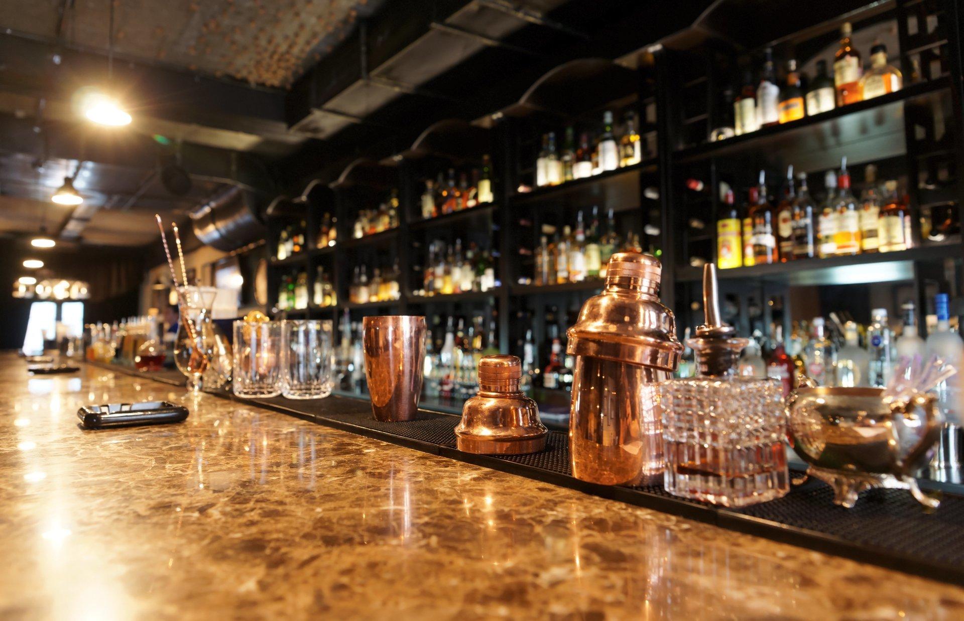 Eccezionale Arredo Bar | Salerno | Michele Simonetti Srl QJ15