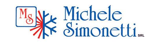 MICHELE SIMONETTI REFRIGERAZIONE INDUSTRIALE - LOGO