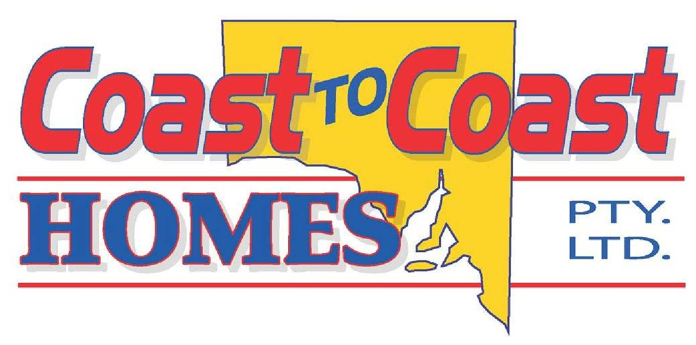 coast to coast homes logo