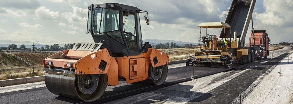 Impresa Carbone asfalti