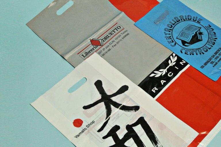 borse shopping personalizzate