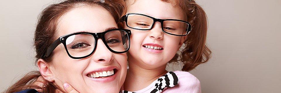 Harrison and Graham Optometrists contact us