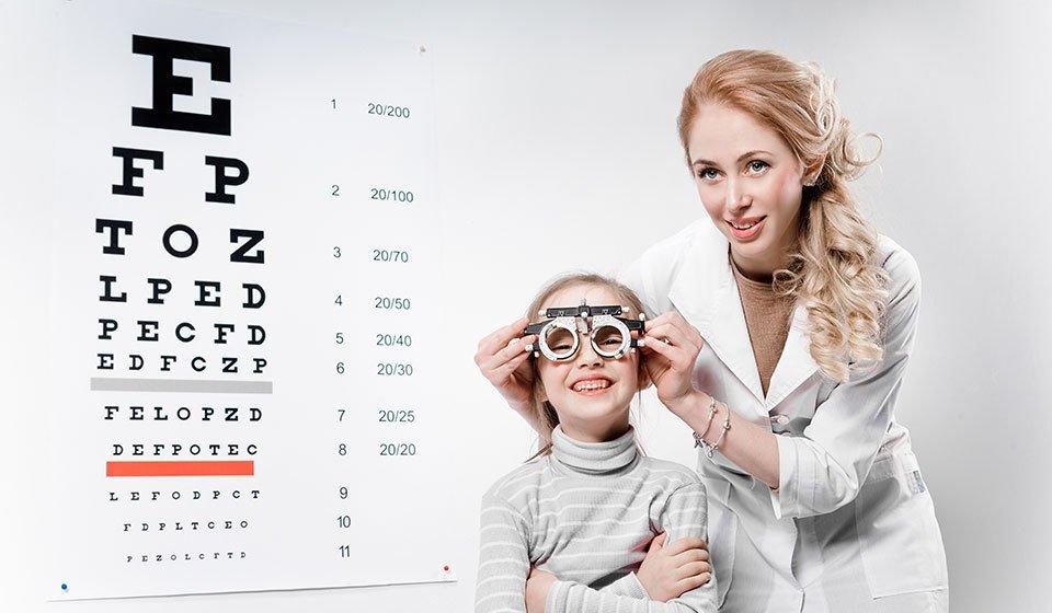 harrison graham eye examination Auckland
