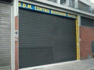 centro revisione veicoli