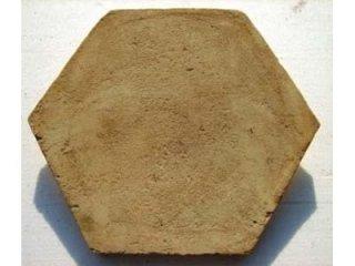 mattone esagonale