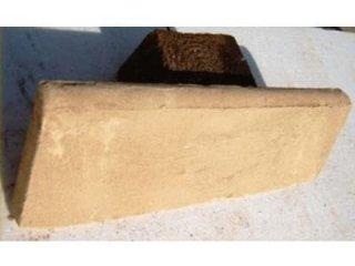 battiscopa  decorativo in cotto