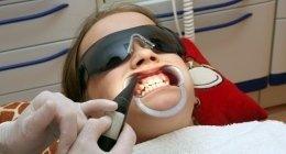 ortodonzia, igiene dentale, implantologia