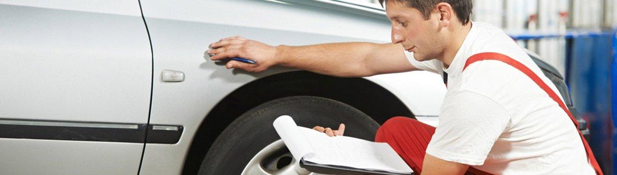 Vehicle-repair-checklist