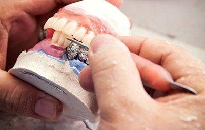 Servizio odontoiatrico