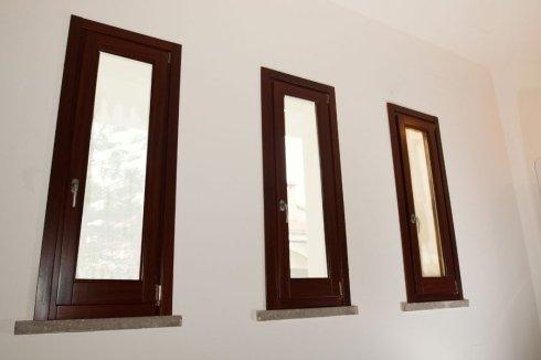 infissi esterne per finestre