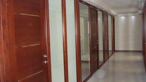 porte interne legno scuro