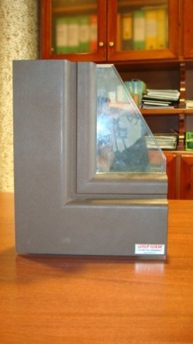 infissi in pvc finestre