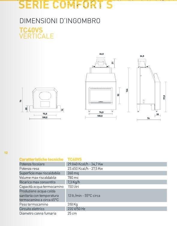TCL40VS