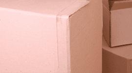 scatoloni per imballaggio