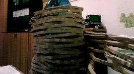 scatole per cartotecnica, articoli confezionamento