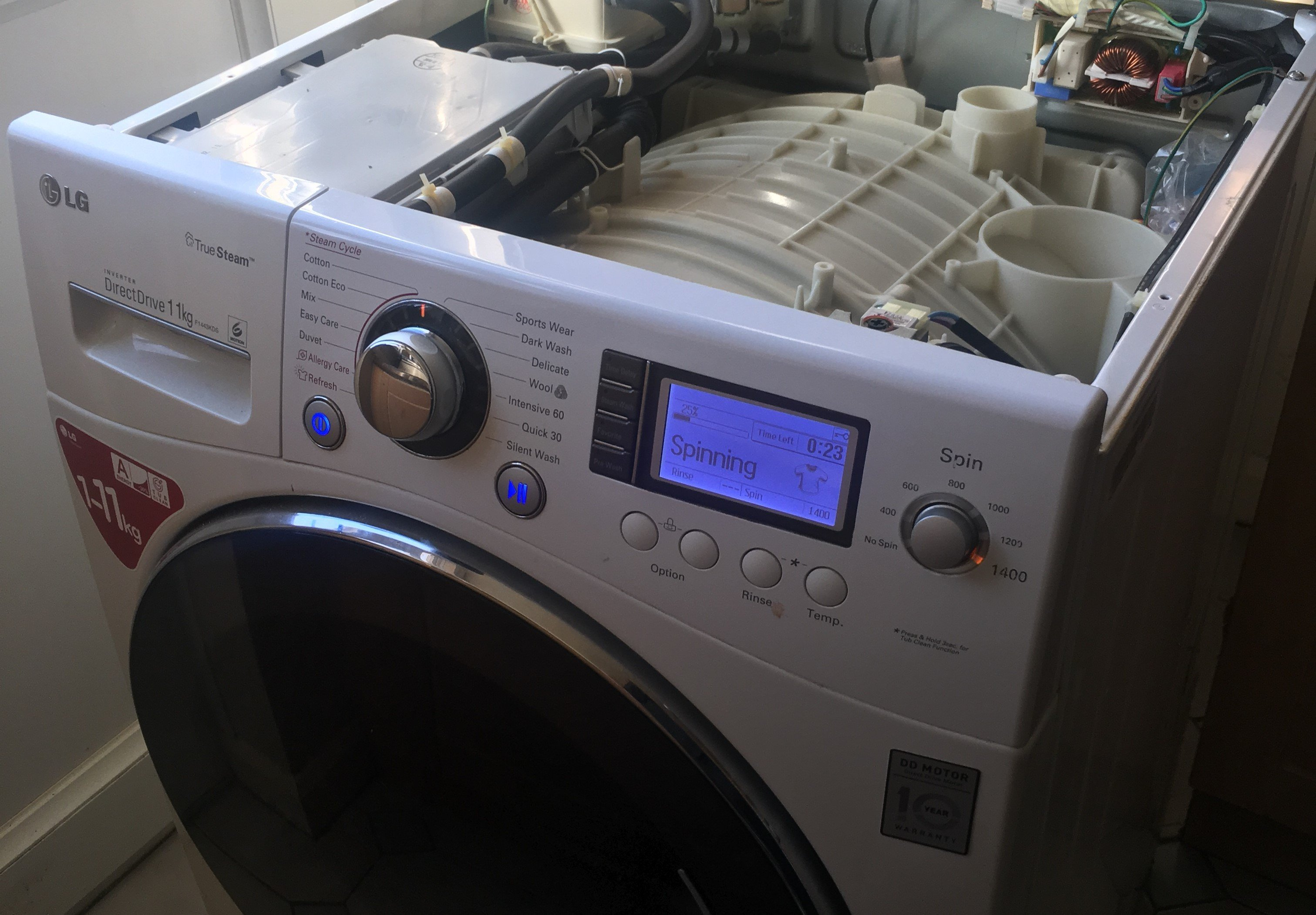 Domestic Appliance Repairs Installation And Sales In