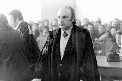 Avvocato Dino Gassani
