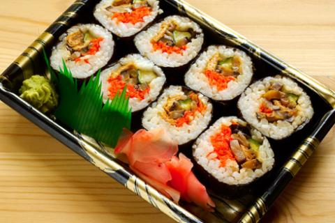 piatto unico giapponese