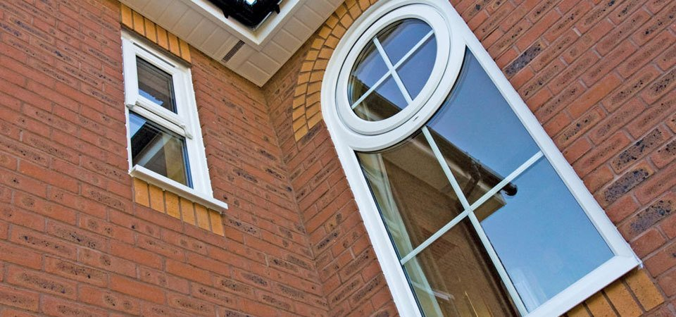 Quality uPVC doors and windows