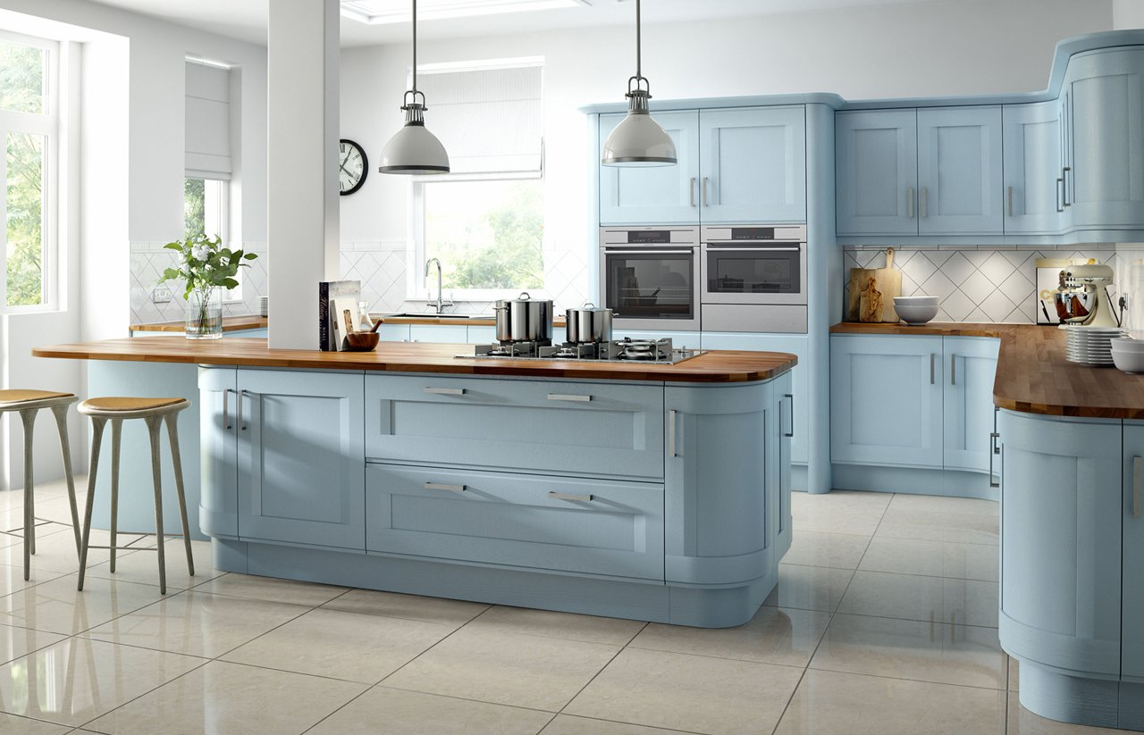Creative Kitchens Bedrooms Leicester