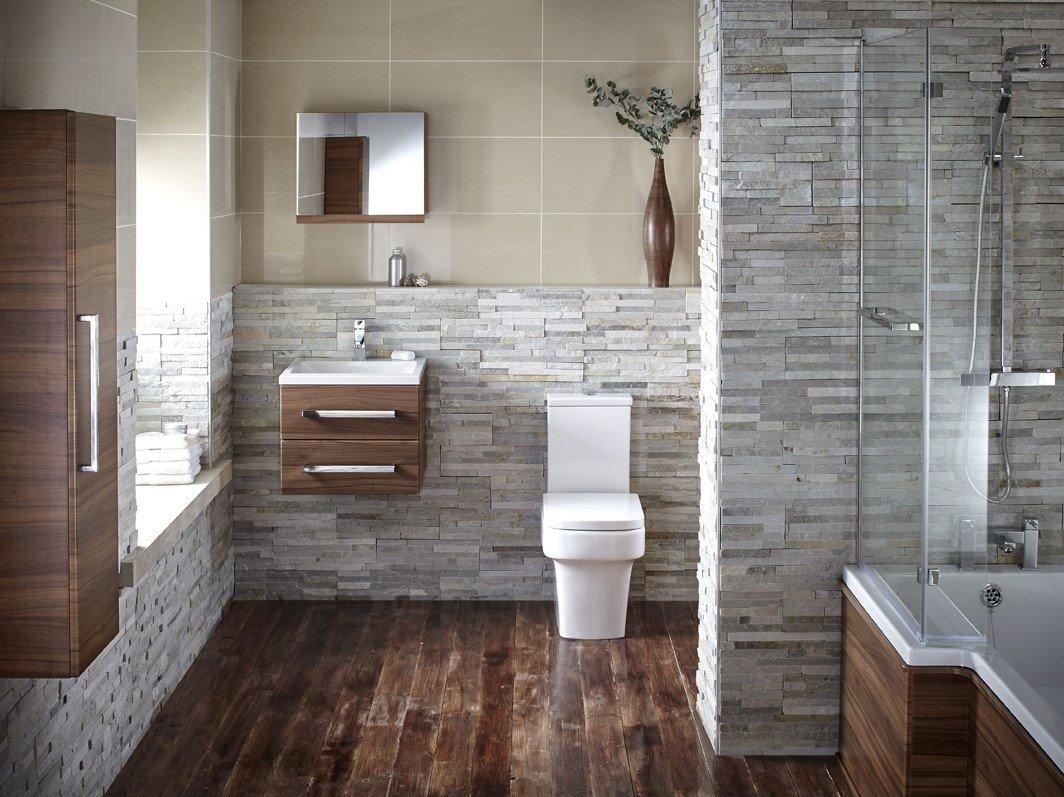 bathroom suites creative kitchens bedrooms blok shower bath suite walnut 1595