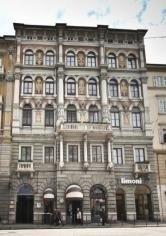 Residenza Polifunzionale Carducci