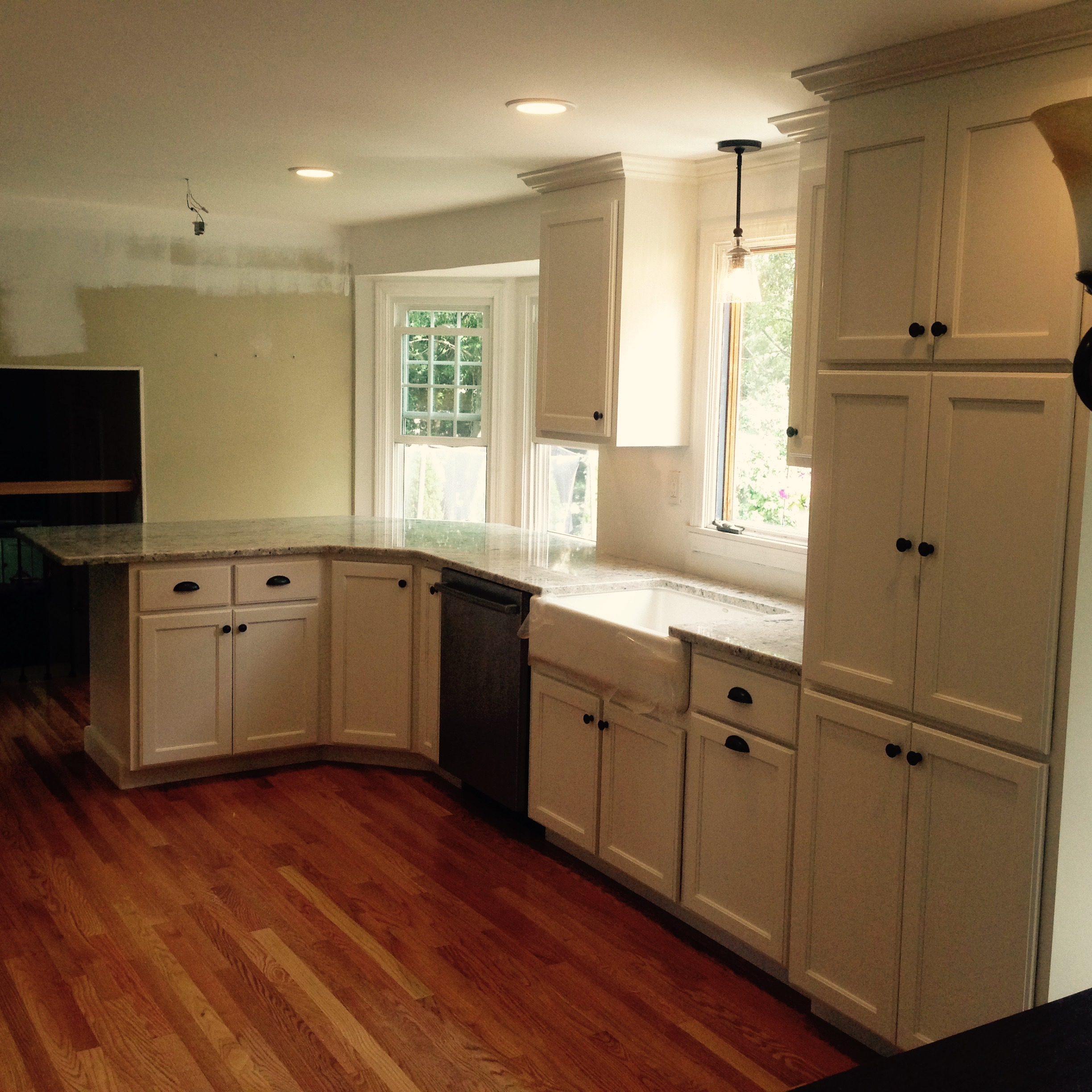 Amazing kitchen cabinets in New Britain, CT