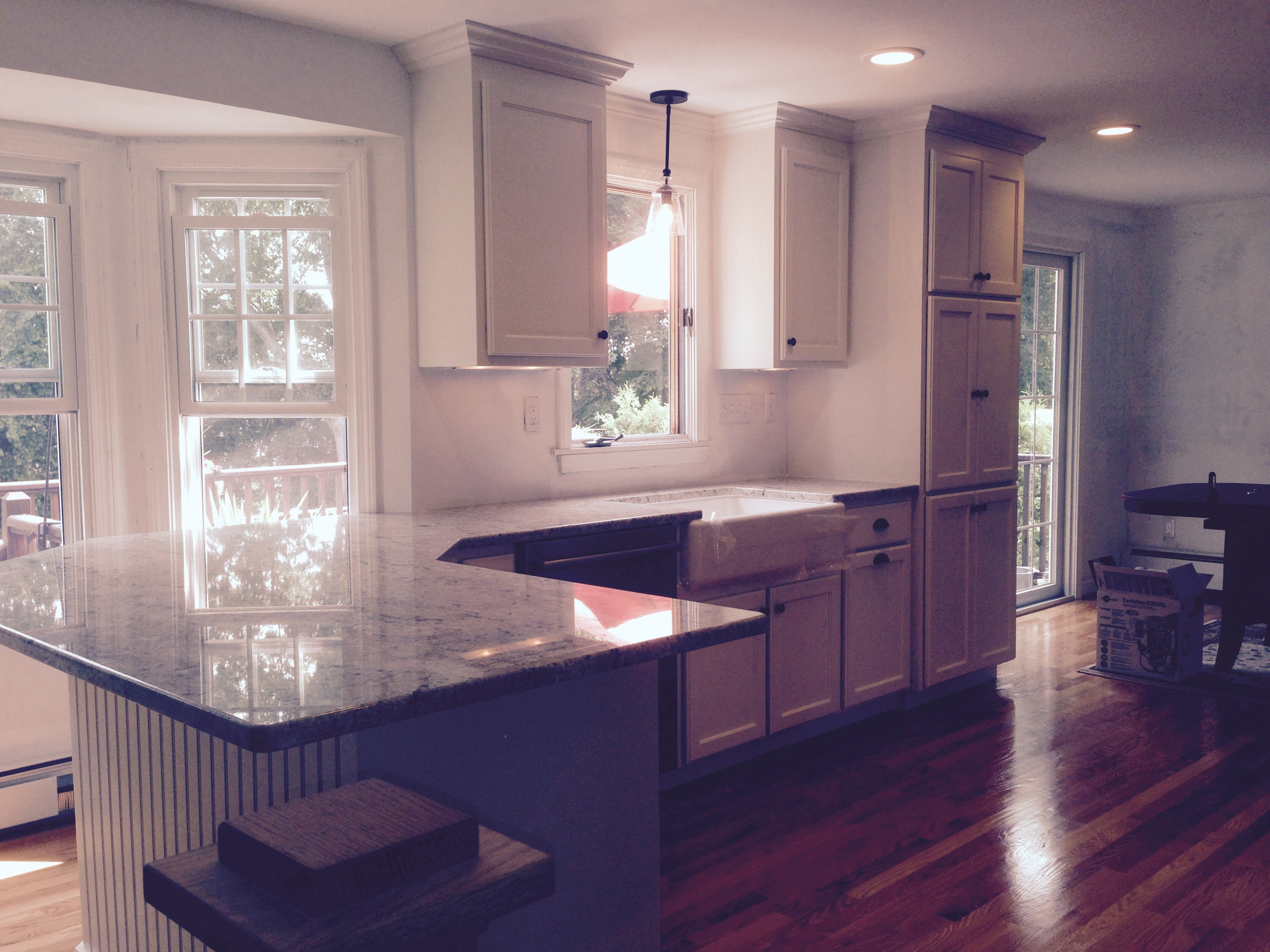 High quality kitchen counter-tops in New Britain, CT
