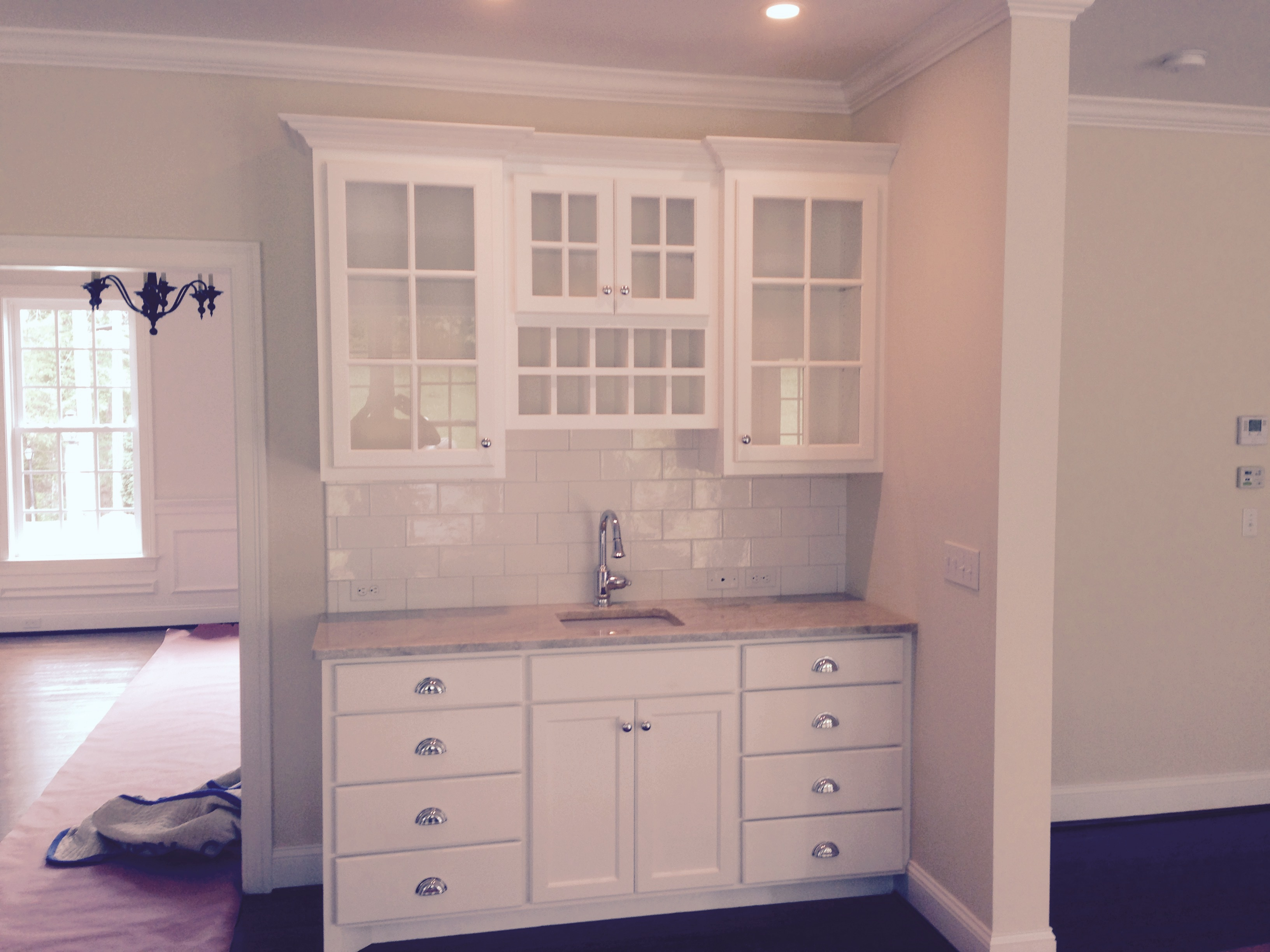 Custom cabinetry by experts in New Britain, CT