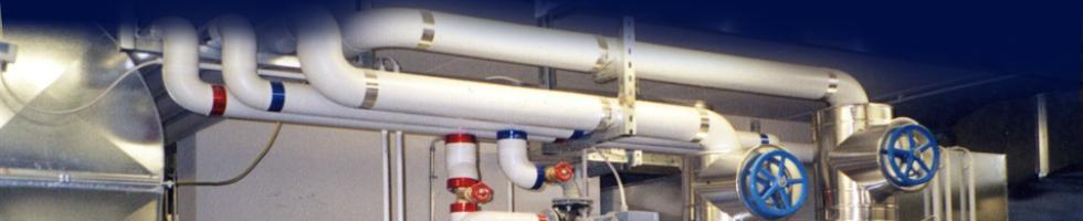 commercio di generatori di vapore