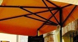 ombrelloni per locali, roma