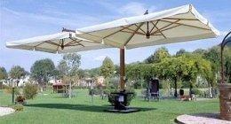 ombrelloni rettangolari, ombrelloni quadrati, ombrelloni personalizzati