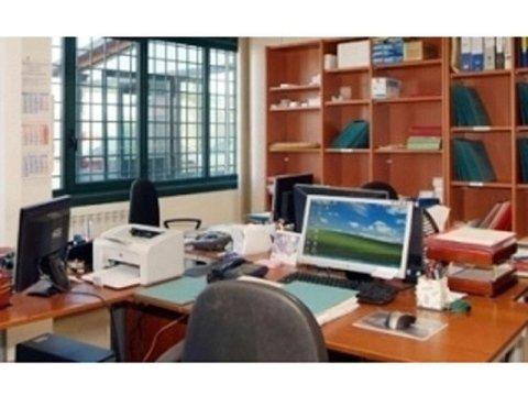 Déménagement des bureaux
