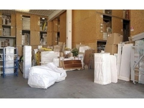 Assembling and disassembling furniture
