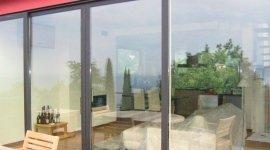 finestre e vetrate in alluminio