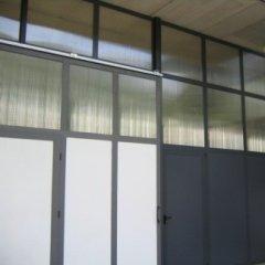 pareti divisorie per capannoni e uffici