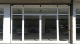 porte finestre a taglio termico